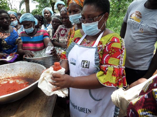 Benin Blog image