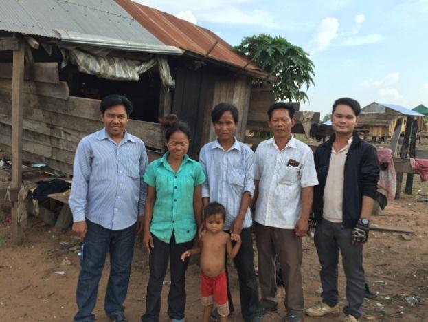 Sreang Thavy